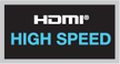 HDMI High Speed Cable