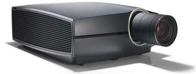 Barco F80-4K12 10400 ANSI Lumens UHD projector product image
