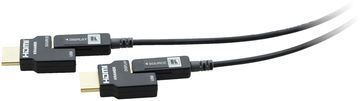 CLS-AOCH/60-50 15.00m Kramer HDMI Fibre Optic 60 cable product image