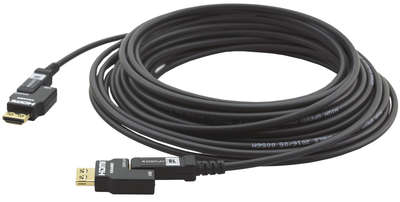 CRS-AOCH/XL-131 40.00m Kramer HDMI Fibre Optic CRS XL cable product image