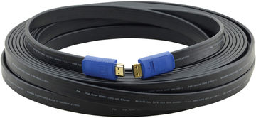C-HM/HM/FLAT/ETH-15 4.60m Kramer HDMI Flat cable product image