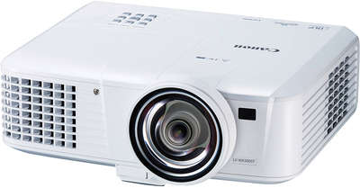 Canon LV-WX310ST product image