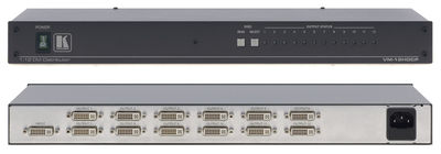 Kramer VM-12HDCP 1:12 DVI Distribution Amplifier product image