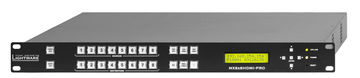Lightware MX8x8HDMI-Pro 8x8 HDMI 1.3 with HDCP Matrix Switcher product image