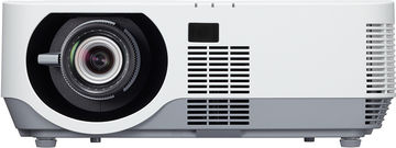 NEC P502H 5000 ANSI Lumens 1080P projector product image