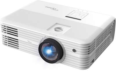 Optoma 4K550ST 5000 ANSI Lumens UHD projector product image