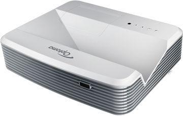 Optoma EH320USTip 4000 ANSI Lumens 1080P projector product image