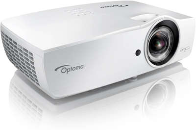 Optoma EH460ST 4200 ANSI Lumens 1080P projector product image