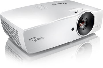 Optoma EH461 5000 ANSI Lumens 1080P projector product image