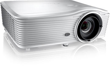 Optoma EH615 6200 ANSI Lumens 1080P projector product image