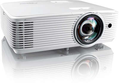 Optoma HD29HST 4000 ANSI Lumens 1080P projector product image
