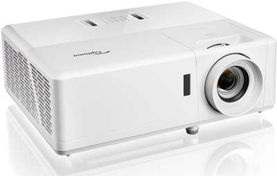 Optoma ZH403 4000 ANSI Lumens 1080P projector product image