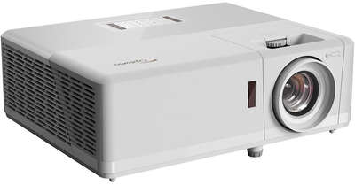 Optoma ZH406 4500 ANSI Lumens 1080P projector product image