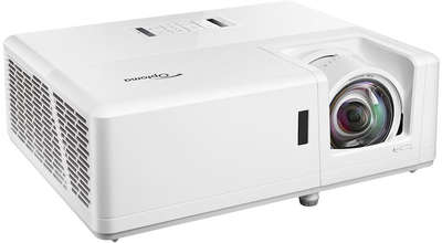 Optoma ZH406ST 4200 ANSI Lumens 1080P projector product image