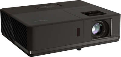 Optoma ZH506 Black 5000 ANSI Lumens 1080P projector product image