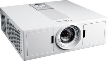 Optoma ZH510T White product image