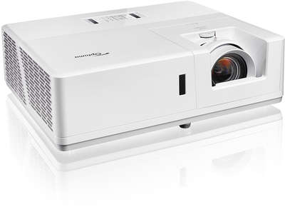 Optoma ZH606e 6300 ANSI Lumens 1080P projector product image
