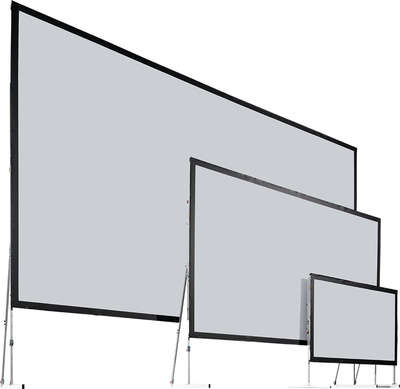 AV Stumpfl Monoblox 32 Rear Projection product image