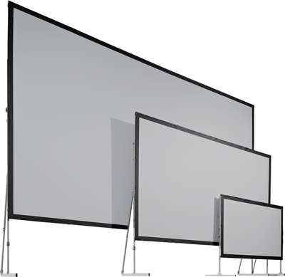 AV Stumpfl VarioClip Clamp Rear Projection product image