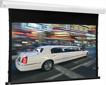 "Draper Euroscreen LETS3024-D 135"" (3.42m)  16:10 aspect ratio projection screen product image"