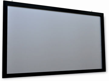"Screen International FM600X450-WHT 295"" (7.50m)  4:3 aspect ratio projection screen product image"