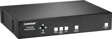 tvONE 1T-VS-558 High bandwidth professional cross converter for Analogue and DVI formats product image