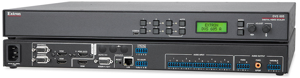 Extron DVS 605 A product image