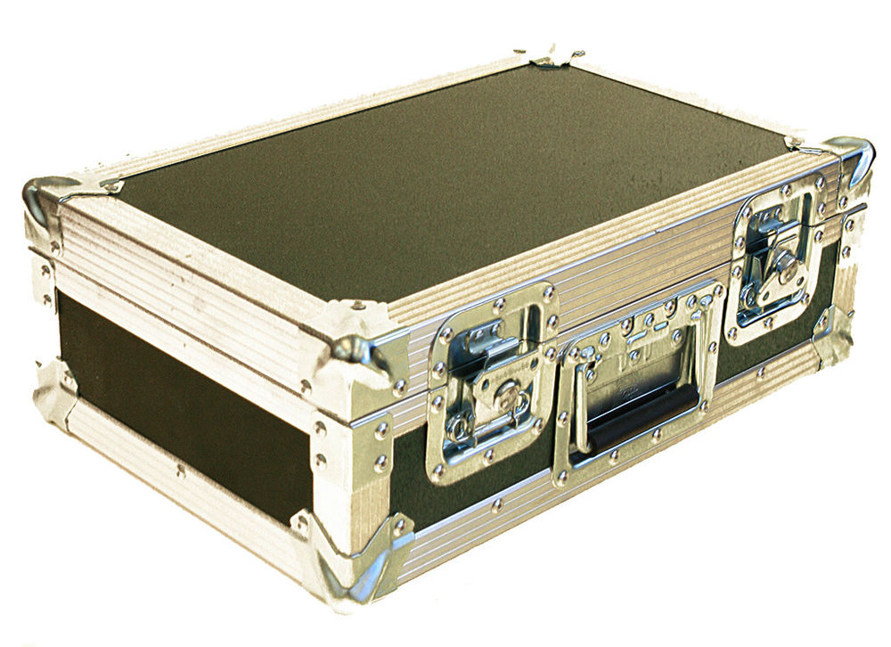 Seddon Flight Case 03 Hard case for projectors weighing up to 3kg product image
