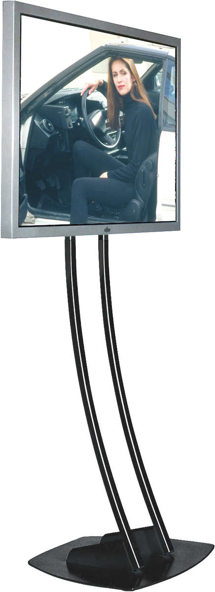 Unicol PA2 E Parabella stand - high level for Monitors/TVs up to 70 inches product image