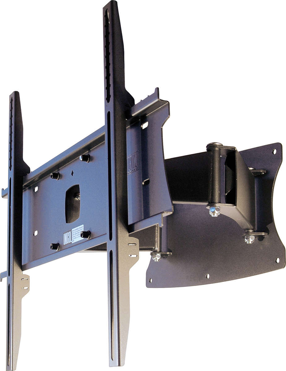 Unicol PLA2X1 Panarm Twin Double Swing-out Wall Mount for monitors up to 70 inches product image